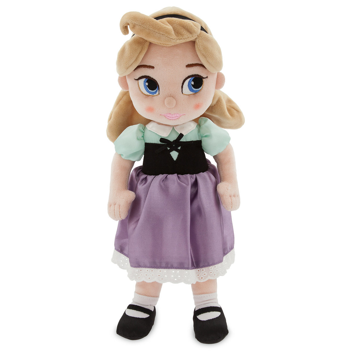 H4153 ตุ๊กตา Disney Animators  Collection Aurora Plush Doll - Small ... fea512c16