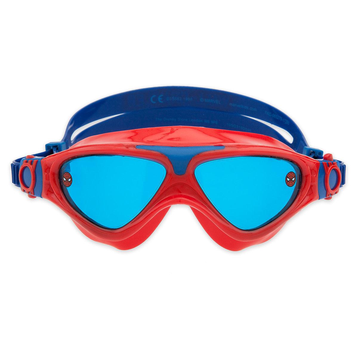 0492d7fd4ce SOLD  H6161 Spider-Man Swim Goggles for Kids – HiKiddy.com